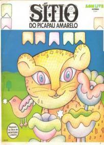 Sítio Do Pica-Pau Amarelo (1977)