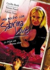 Uma Noite com Sabrina Love