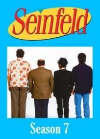Seinfeld - 7ª Temporada