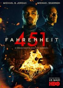 Fahrenheit 451 2018