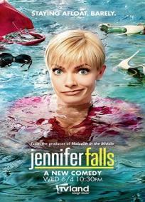 Jennifer Falls - 1ª Temporada