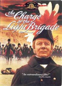 A Carga da Brigada Ligeira