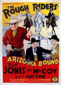 O Vaqueiro do Arizona