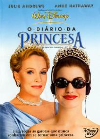 O Diário da Princesa