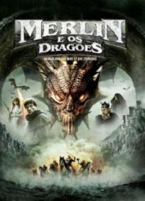 Merlin e os Dragões