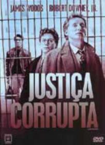 Justiça Corrupta