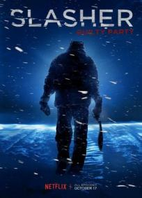 Slasher - 2ª Temporada