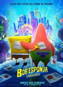 Bob Esponja - O Incrível Resgate
