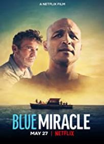 Milagre Azul