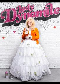 Lady Dynamite - 1ª Temporada