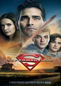 Superman & Lois - 1ª Temporada