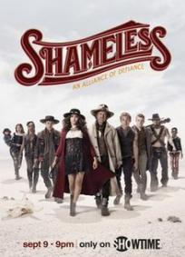 Shameless (US) -9ª Temporada