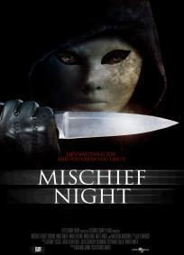 Noite de Travessuras -  Noite das Bruxas Macabra