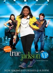 True Jackson -  2ª Temporada