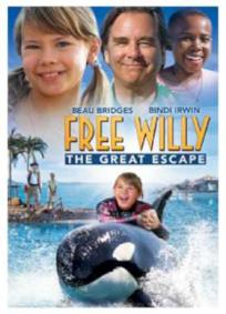 Free Willy 4 - Escape From Pirates Cove