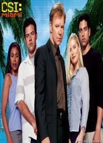 CSI: Miami - 4ª Temporada