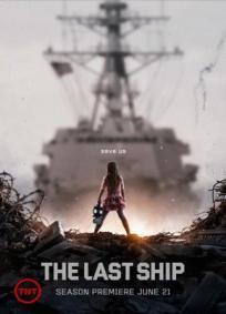 The Last Ship - 2ª Temporada