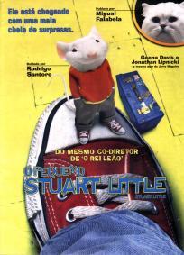 O Pequeno Stuart Little