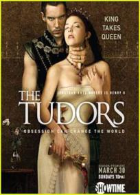 The Tudors - 1a Temporada