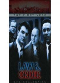 Lei e Ordem - 1ª Temporada