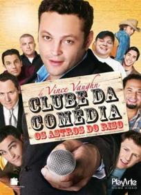 Clube Da Comédia - Os Astros Do Riso