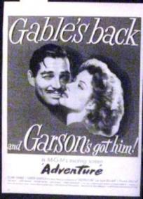 Aventura (1945)