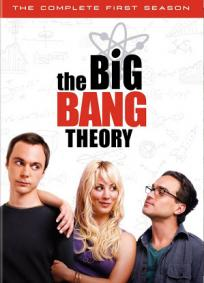 The Big Bang Theory - 1ª Temporada