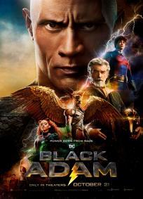 Adão Negro