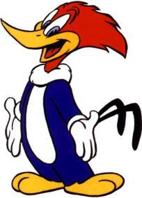The Woody Woodpecker Movie