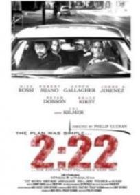 2:22 - Contagem Regressiva
