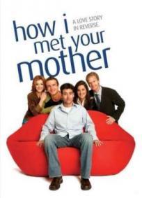How I Met Your Mother - 1ª Temporada
