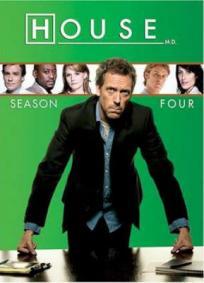 House - 4ª Temporada