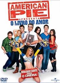 American Pie 7 - O Livro do Amor