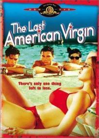 O Último Americano Virgem