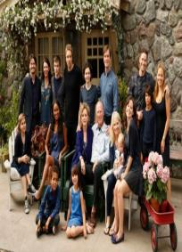 Parenthood - 3ª Temporada
