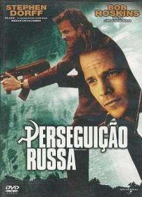 Perseguição Russa