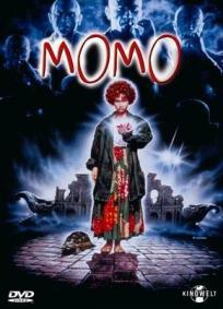 Momo e o Senhor do Tempo