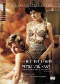 As Lágrimas Amargas de Petra Von Kant
