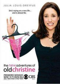 As Novas Aventuras da Velha Christine