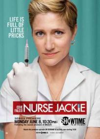 Nurse Jackie - 1ª Temporada