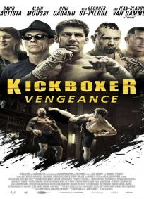 Kickboxer: A Vingança do Dragão