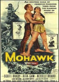 Mohawk - A Lenda dos Iroquis