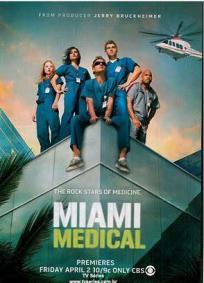 Miami Medical (Seriado)