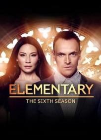 Elementary - 6ª Temporada