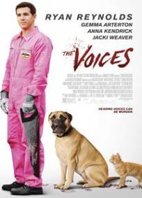 As Vozes