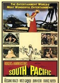 No Sul do Pacífico