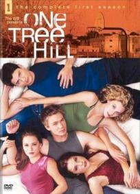 One Tree Hill - Lances da Vida - 1ª Temporada