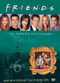 Friends - 6ª Temporada
