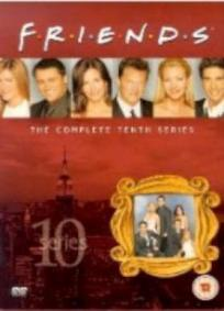 Friends - 10ª Temporada
