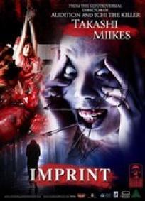 Mestres do Horror - Imprint